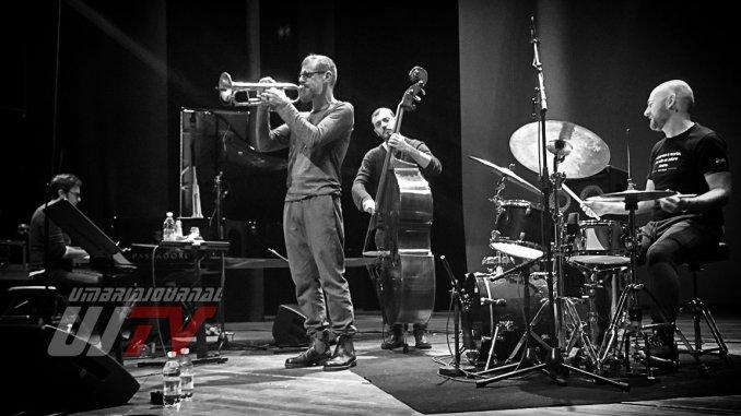 Jazz Club Perugia, arriva Fabrizio Bosso Quartet con State Of The Art