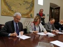 Umbria, al via percorso trasferimento del gestione Rete Ferroviaria Regionale a RFI