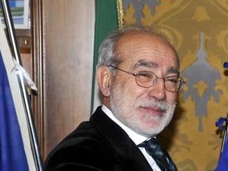 Giacomo Fumu presidente quarta sezione Cassazione