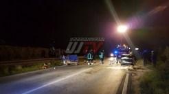 Incidente a Umbertide, scontro tra due auto, muore una persona