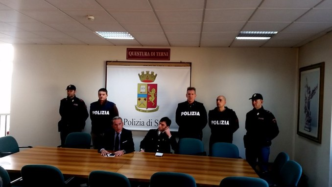 Arrestato accoltellatore di Porta Sant'Angelo a Terni, è un ragazzo di 22 anni