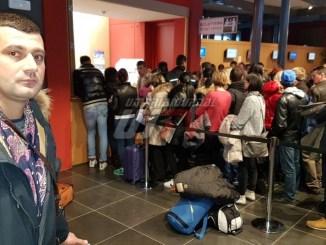 Raffica di scioperi, a Perugia aeroporto in tilt, passeggeri imbestialisti