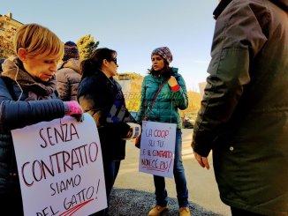 Lavoratori di Coop e Grande distribuzione in #sciopero anche in Umbria