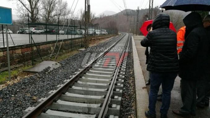 Riattivata la linea ferroviaria Città di Castello – Perugia gestita da Rfi
