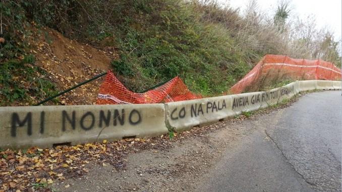 Quartiere di Santa Maria Maddalena a Terni, la Lega torna a dare voce ai residenti