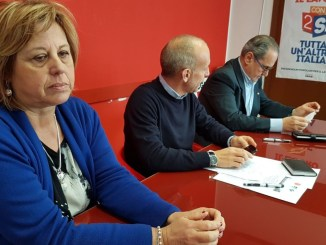 Cgil Perugia, il 2018 sia l'anno del lavoro dignitoso