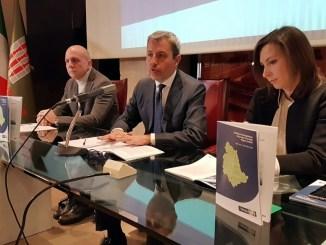 Forza Italia in Regione traccia il bilancio di metà legislatura