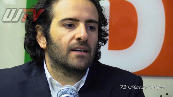 Risultati elezioni, Giacomo Leonelli è pronto a lasciare la politica?