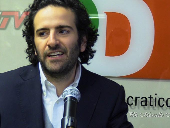 Giacomo Leonelli vede con favore un modello di sviluppo costruito su start up e una forte centralità delle filiere legate alla bellezza e qualità come la TAC (turismo ambiente cultura)