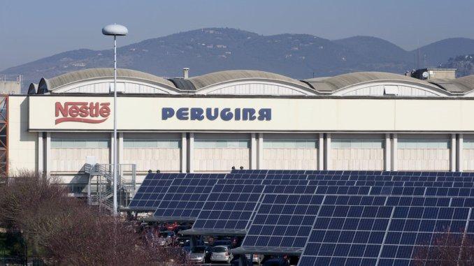 Nestlè Perugina, M5S Umbria, non vogliamo nuovo caso Locatelli