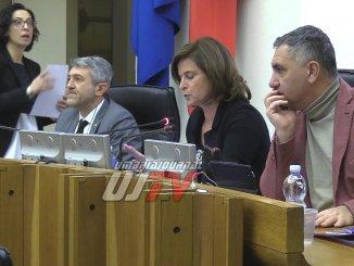 Approvato rendiconto finanziario 2017 dell'Assemblea legislativa dell'Umbria
