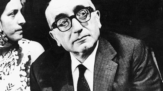 Aldo Capitini, testimonianze e riflessioni, perugia e perugini