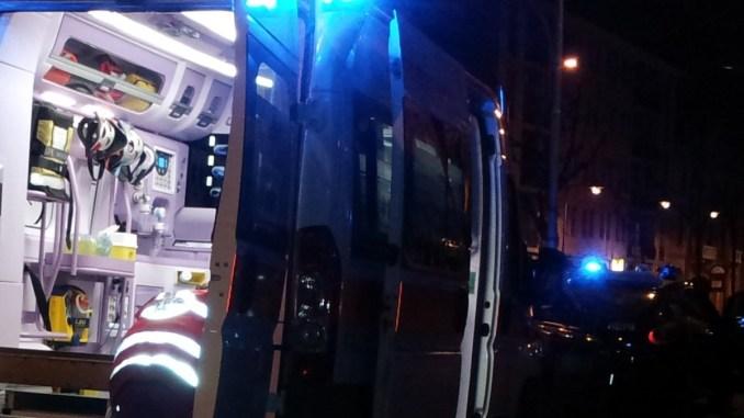 Schianto a Toano, muore la donna di 56 anni, non gravi gli altri due