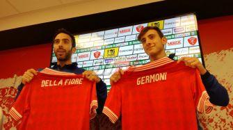 Perugia Calcio, ecco i nuovi acquisti della società FOTO