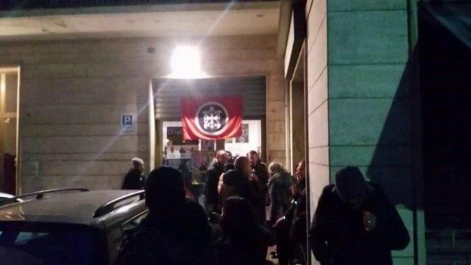 Elezioni CasaPound raccolte in Umbria oltre 1000 firme in una settimana