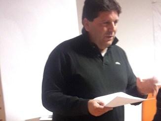 Lega, Drusian commissario di Perugia scrive ai direttori delle testate