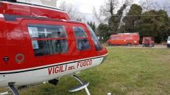 Ricerche Maria Iolanda Tanci, ritorna l'elicottero a sorvolare l'area FOTO