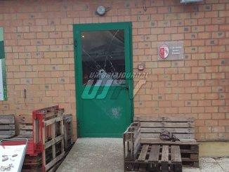 Rugby Perugia, maxi furto alla sede Pian di Massiano