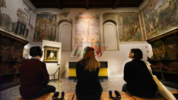 Gli appuntamenti della Galleria Nazionale dell'Umbria a novembre