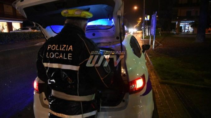 Incidente Perugia, scontro tra auto e furgone al bivio di Strozzacapponi