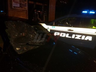 Uomo investito a Bosco fuori da un bar, ferito, ma non è grave