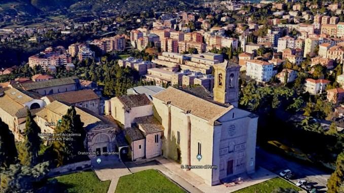 L'Associazione Porta Santa Susanna fondamentale per quartiere e aree verdi