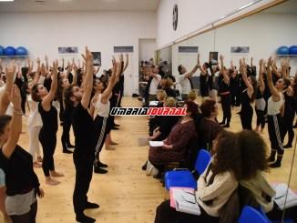 La Cenerentola al teatro Morlacchi il balletto nell'ambito del progetto Leggere per Ballare