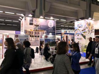 """Turismo, l'Umbria non poteva mancare alla """"bit"""" di Milano"""