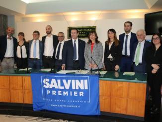 Lega Umbria, Protocollo, Omphalos e Regione non gridino al successo