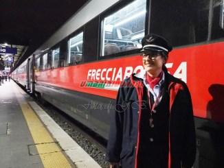Frecciarossa Perugia-Milano è confermato, lo dice la regione
