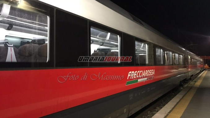 Frecciarossa non arriverà più a Milano Centrale, servirà fare un cambio