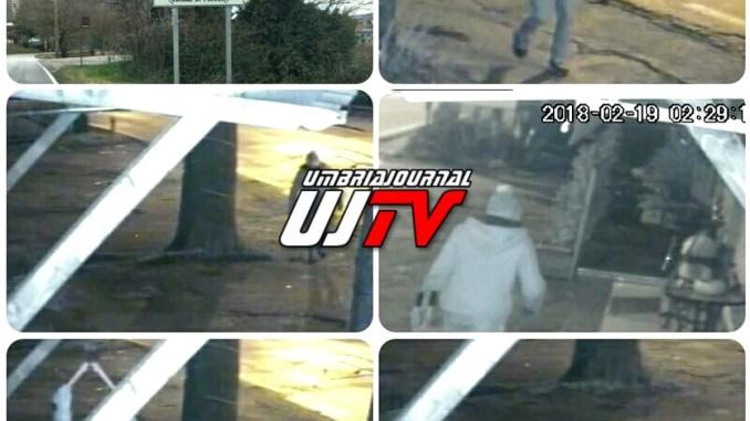 Ladro manomette telecamere, ma cade e sveglia il proprietario, Perugia nord