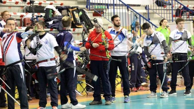 Arcieri Città di Terni super ai Campionati Regionali 4 titoli e 5 podi. Nel fine settimana arcieri sugli scudi agli Assoluti di Rimini