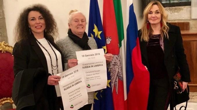 Associazione culturale Russia in Umbria