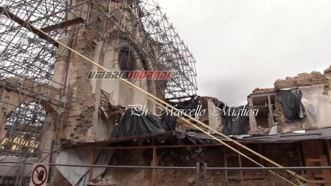 La ricostruzione in Umbria al Fuorisalone di Milano il 19 aprile incontro