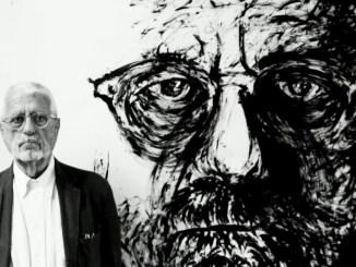 Emilio Battisti, architetto, pretendere dissequestro del Padiglione di Norcia