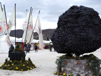 Conferenza stampa di Nero Norcia, mostra mercato del tartufo nero pregiato
