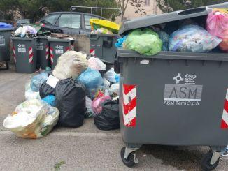 Lavori d'aula, respinta la mozione del centrodestra sul nuovo piano rifiuti
