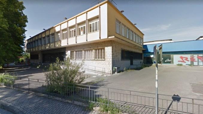 Riqualificazione ex segreterie Pallotta, Bori e Bistocchi, finalmente se ne parla