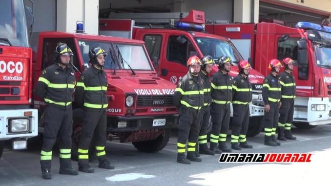 Nuovi sedi per i vigili del fuoco, assunzioni e investimenti