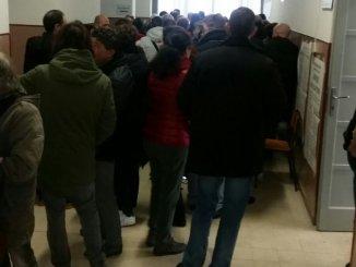 Elezioni Politiche 2018, urne aperte, si vota solo oggi dalle 7 alle 23