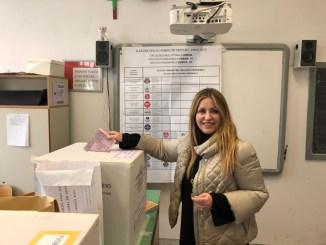 Onorevole Catia Polidori è tra i Parlamentari rieletti, è una grande soddisfazione