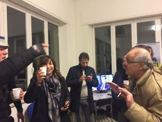 Il sindaco di Montefalco, Donatella Tesei, è Senatrice, vince e va in Parlamento