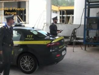 Frode del carburante, Olivi davanti al giudice, è un malinteso