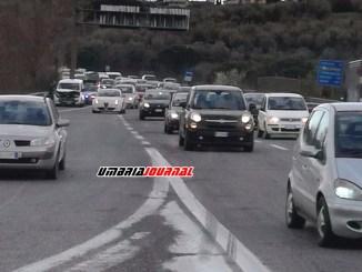 Continuano lavori strade statali, aperti nuovi cantieri su E45 e Flaminia