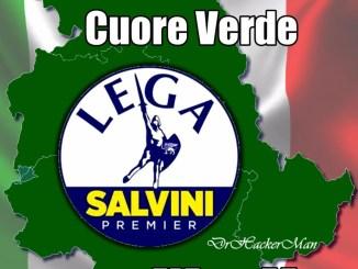 Lega primo partito di Centrodestra a Perugia è la voce del popolo