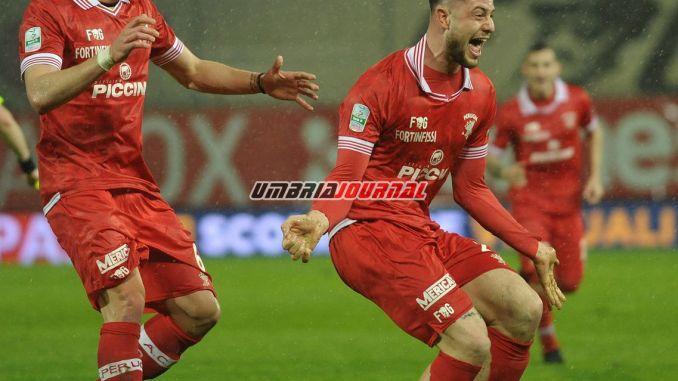 Calcio, Serie B, solo un pari, il Perugia sta rifiatando