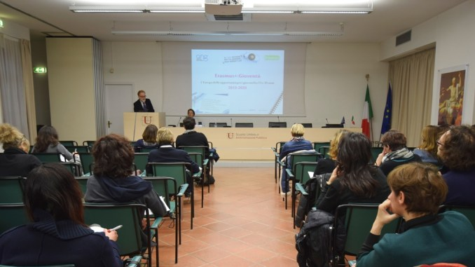 Info day a Villa Umbra