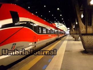 Viaggiare verso l'Umbria e nell'Umbria trasporti volano o freno per turismo?