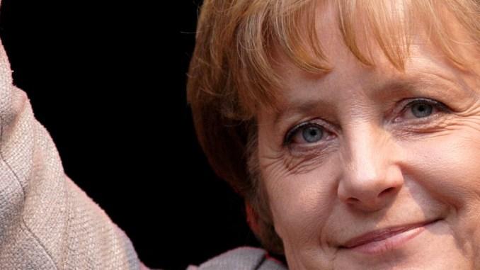 Arriva Angela Merkel ad Assisi, lampada della pace di San Francesco